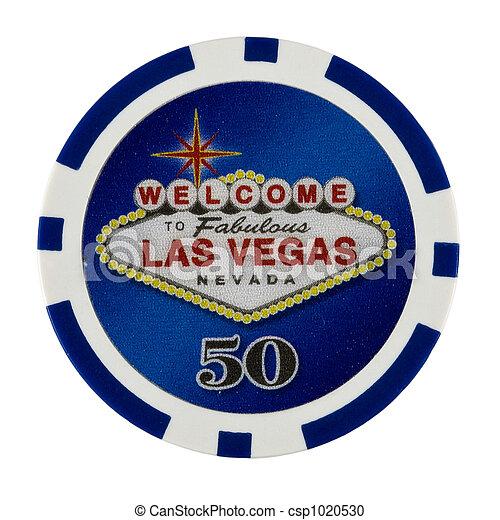 poker, kasino skærv - csp1020530