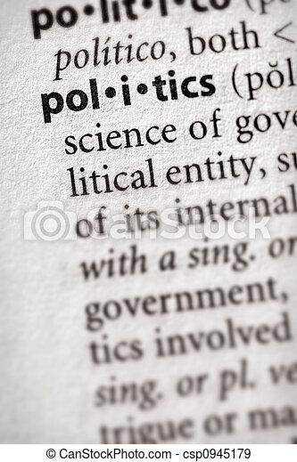 política - csp0945179