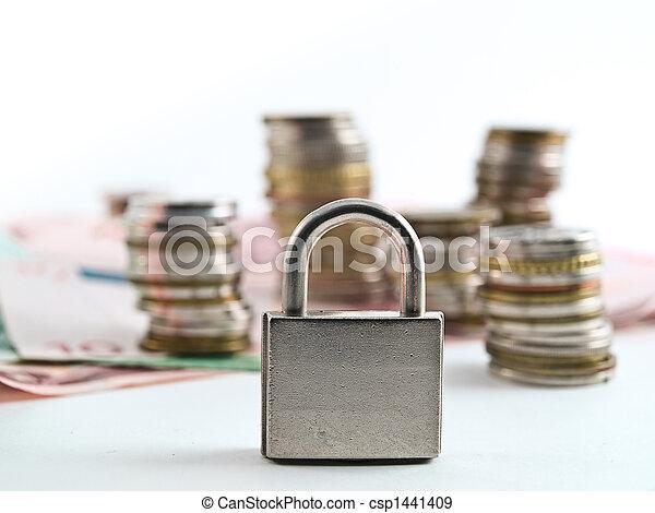 Política monetaria - csp1441409