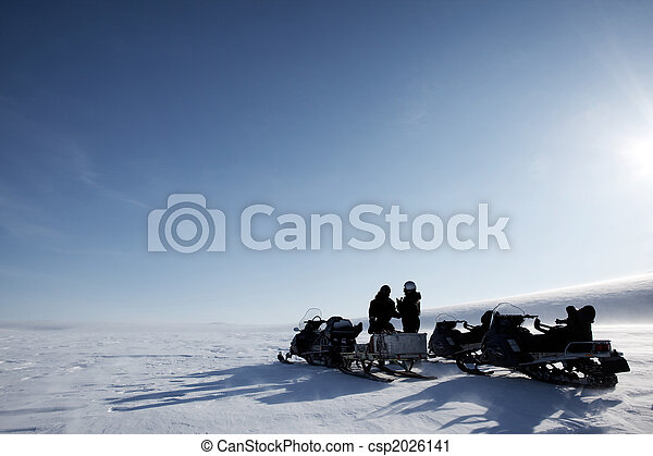 Polar Expedition - csp2026141