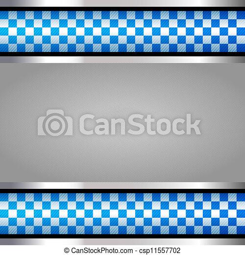Police backdrop - csp11557702