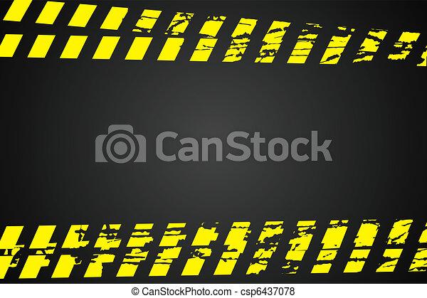 Police Investigation - csp6437078