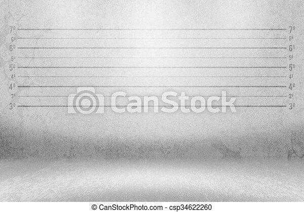 police mur haut fond ligne blanc illustration de stock rechercher des cliparts des. Black Bedroom Furniture Sets. Home Design Ideas