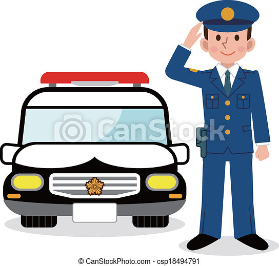 police officers stock illustrations 13 371 police officers clip art rh canstockphoto com police officer clip art free police officer clip art hat