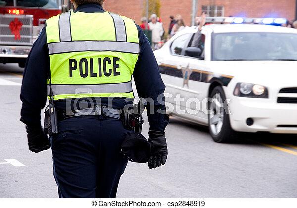 police - csp2848919