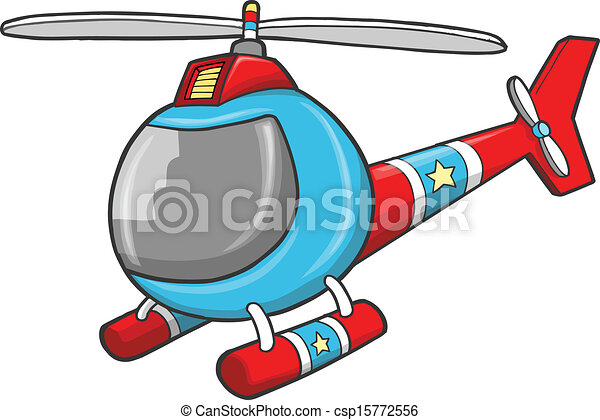 police rescue helicopter vector illustration art rh canstockphoto com helicopter clip art pictures helicopter clip art free