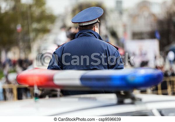 policia - csp9596639