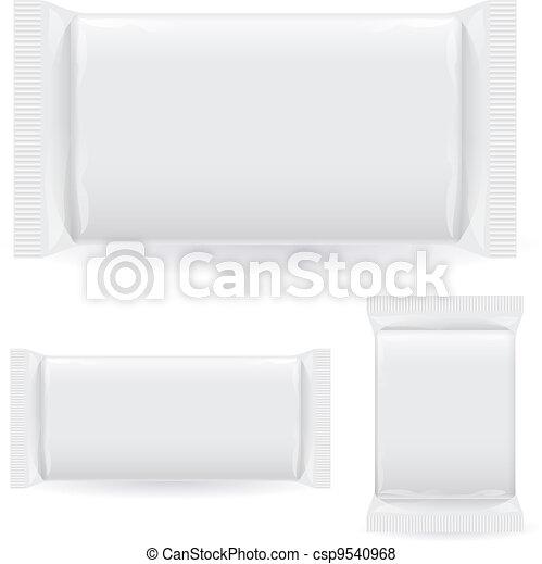 Polipropilen package - csp9540968