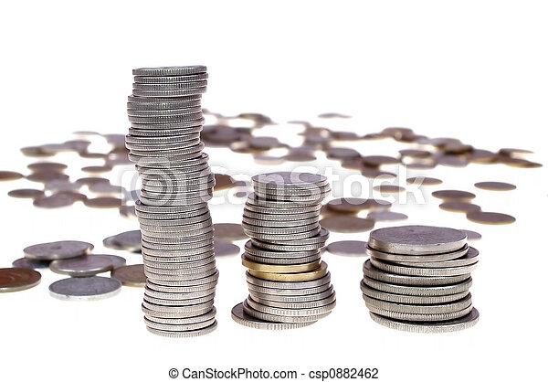 Polish coins - csp0882462