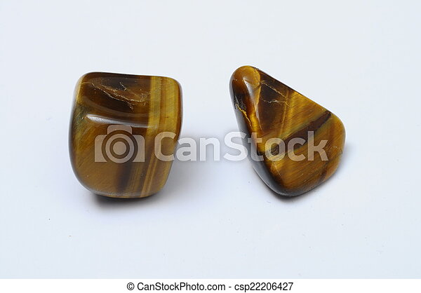 s tigers stone eye gemstone photo mineral natural tiger stock gem
