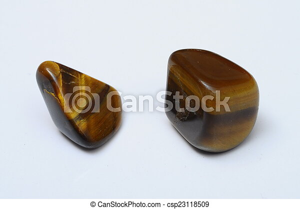 tigers eye gemstone pad mining gem village lilly tiger