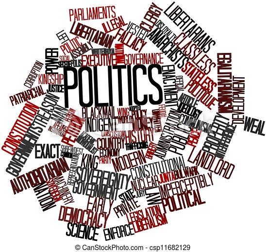 Politics - csp11682129