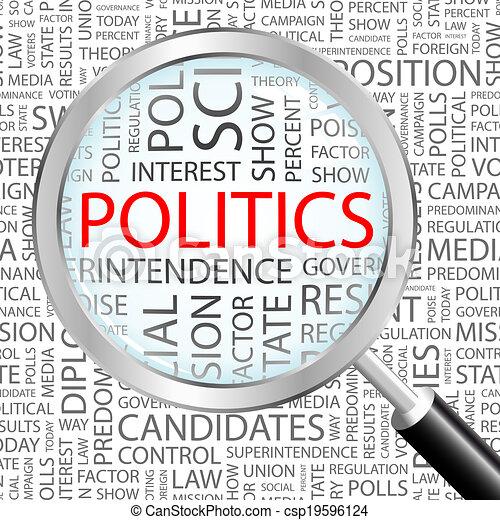 POLITICS. - csp19596124