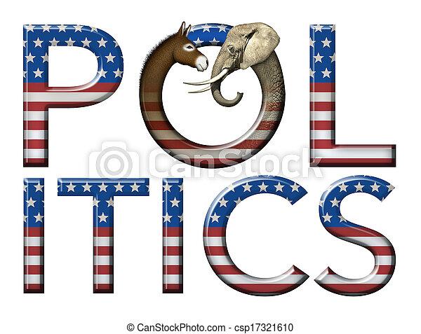 Politics - csp17321610
