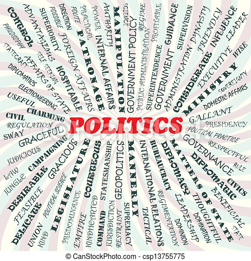 politika - csp13755775