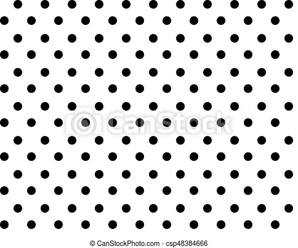 polka dot pattern seamless light colored phone clip art vector rh canstockphoto com vector polka dot pattern vector dot pattern illustrator