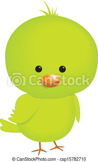 Chick - csp15782710
