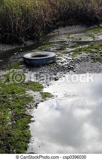 Pollution - csp0396030