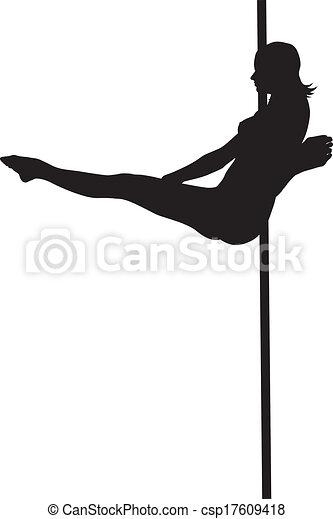 polo, ballerino - csp17609418