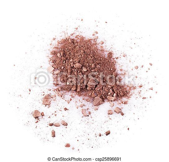 polvere - csp25896691