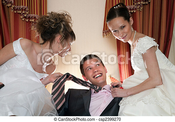 Sexy polygamy