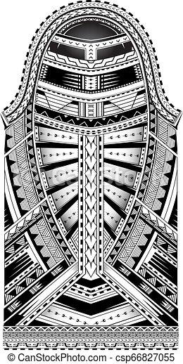 Drawings Of Samoan Art
