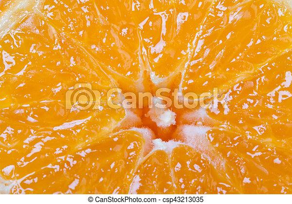 pomarańcza, wizerunek, szczelnie-do góry - csp43213035