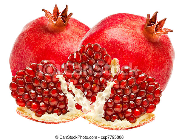 pomegranate - csp7795808