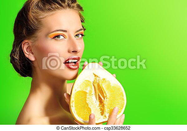 pomelosaft