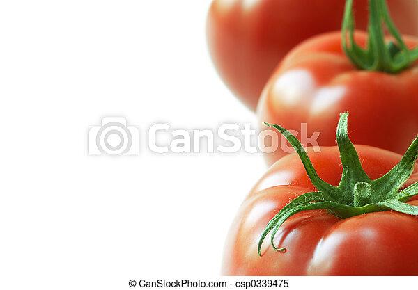 pomidor, zatkać się - csp0339475