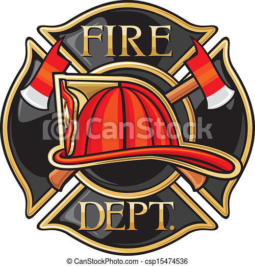 pompiers - csp15474536