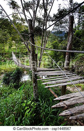 ponte, appendere - csp1448567