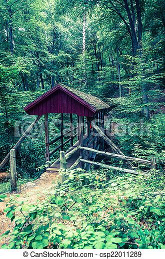 ponte coberta - csp22011289
