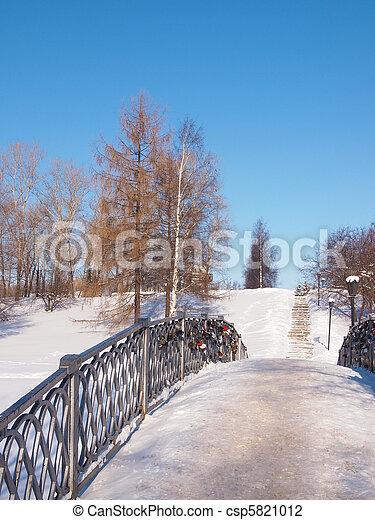 ponte, parque - csp5821012