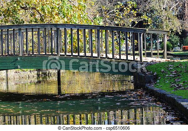 ponte, parque - csp6510606