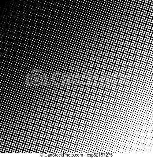 pontos, gradiente, óptico, linear - csp52157275