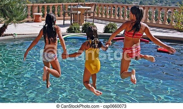 pool fun - csp0660073