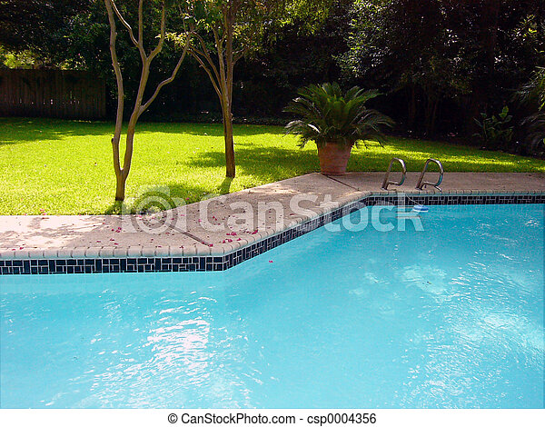 Pool Gardens - csp0004356