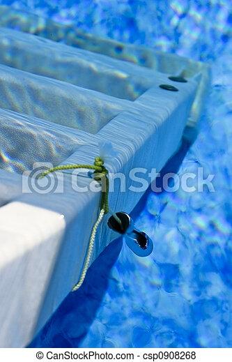 pool ladder - csp0908268