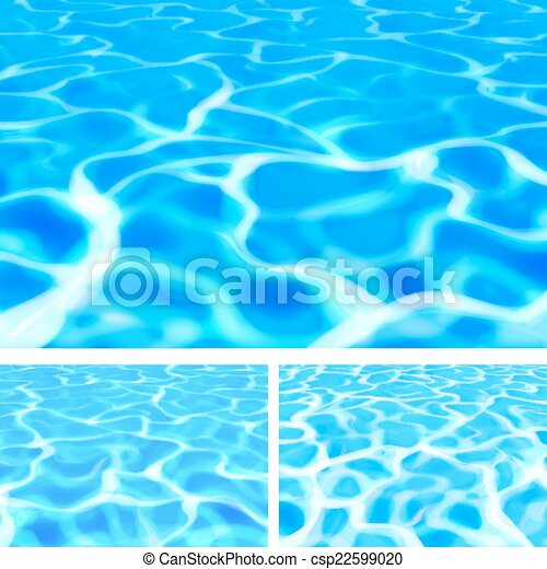 pool water background. Pool Water - Csp22599020 Background R