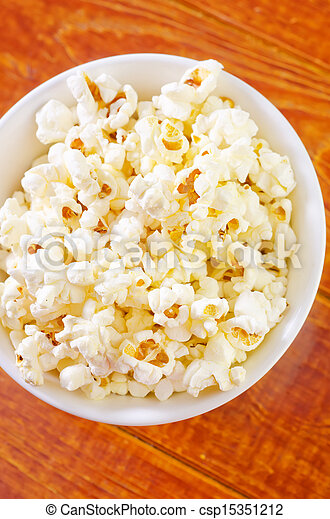 pop corn - csp15351212