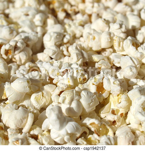 Pop Corn - csp1942137