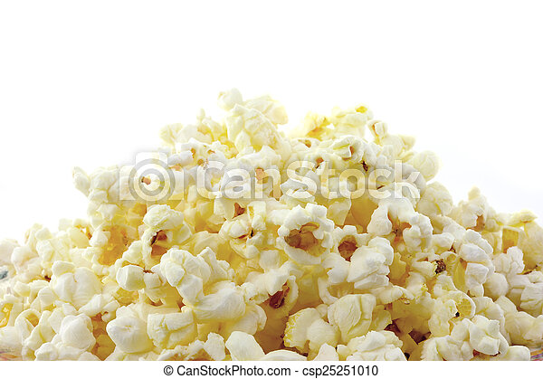 Pop Corn - csp25251010