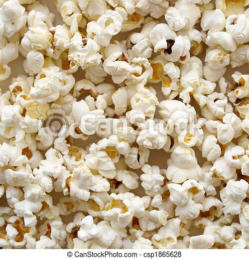 Pop Corn - csp1865628