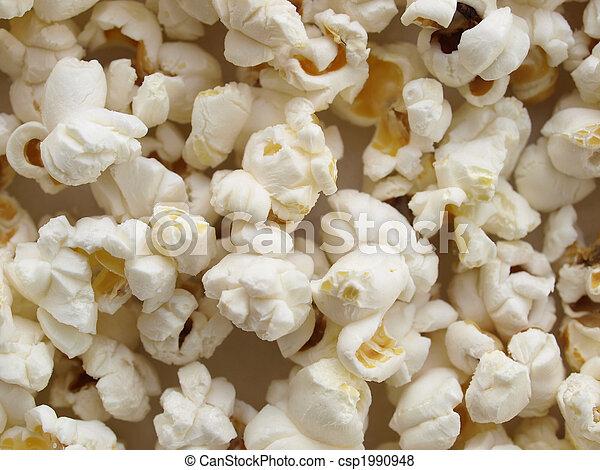 Pop Corn - csp1990948