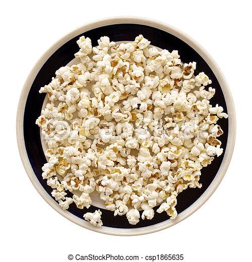 Pop Corn - csp1865635