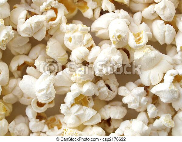 Pop Corn - csp2176632