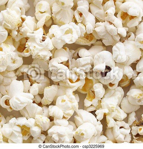 Pop Corn - csp3225969