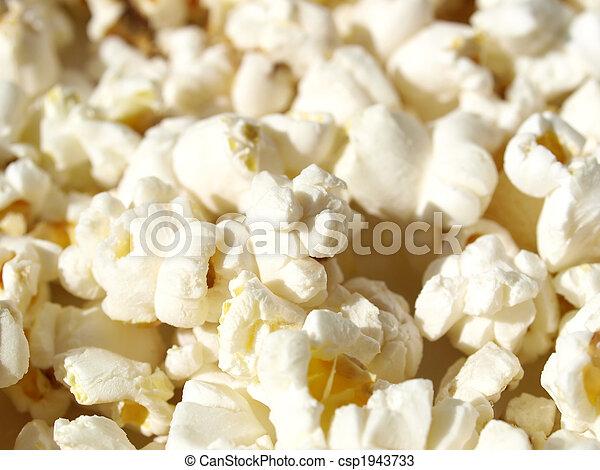 Pop Corn - csp1943733