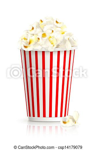 Popcorn - csp14179079